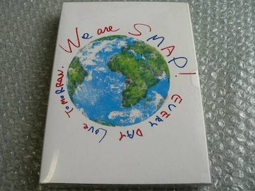 初回盤【We are SMAP! 2010 CONCERT DVD】3枚組DVD/他にも出品