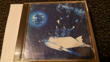 CDソフト DREAMS COME TRUE The Swinging Star