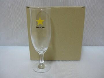 サッポロビール グラス6個セット 380ml 足つき ビアグラス