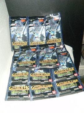 ガンダムウォー宇宙の記憶2004改訂版 拡張パック未開封14袋