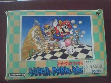 スーパーマリオ3/箱 取説有/まとめ買い歓迎