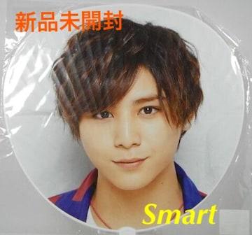新品未開封♪♪Hey!Say!JUMP☆Smartツアー★山田涼介・うちわ