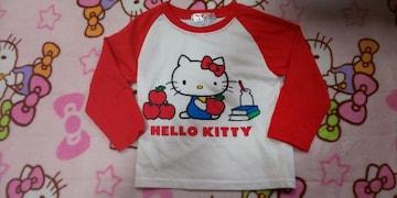 キティちゃん★ロンT★95