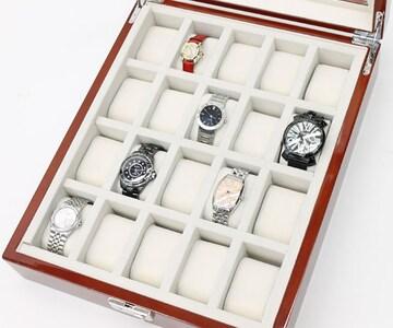 時計ケース/20本収納可能