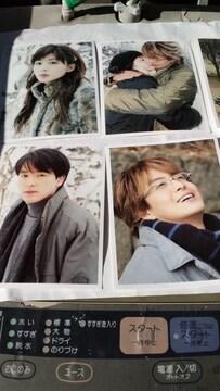 新品☆冬ソナ(ペ・ヨンジュン)ポストカード♪即決