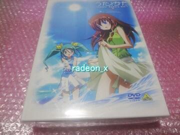 DVD うた∽かた Summer Memory BOX