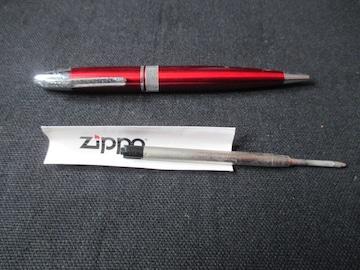 ジッポーのボールペン