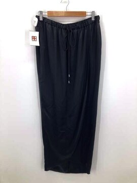 JEANPAULKNOTT(ジャンポールノット)シルクロングスカートスカート