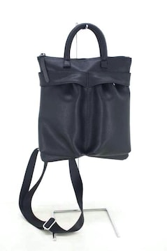KAIKO(カイコー)HELMET 3WAY SHOULDER BAGショルダーバッグ