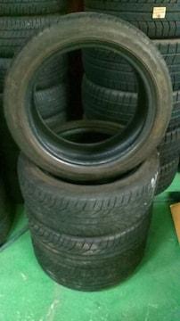 4061778)グッドイヤーレブスペック4本セット195/50R16コンパクトカー全般送料無料