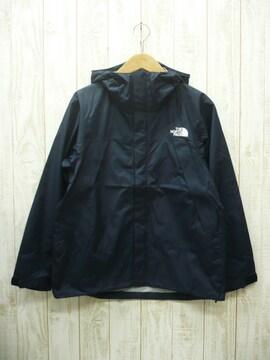 即決☆ノースフェイス特価 BLK/M ドットショットジャケット 防水 透湿 ウインド