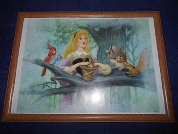ウォルト・ディズニー・クラシックシリーズ「眠れぬ森の美女」