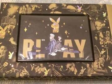激レア!激安!☆GD&TOP/PLAY☆日本限定盤/2DVD+PHOTOBOOK☆美品!