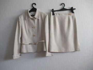人気ブランド&美品★WHITE JOOLA★合繊/黄/M★送710円
