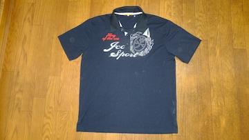 カステルバジャック【Castelbajac】ポロシャツ★50
