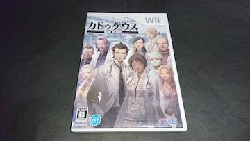 Wii カドゥケウス NEW BLOOD