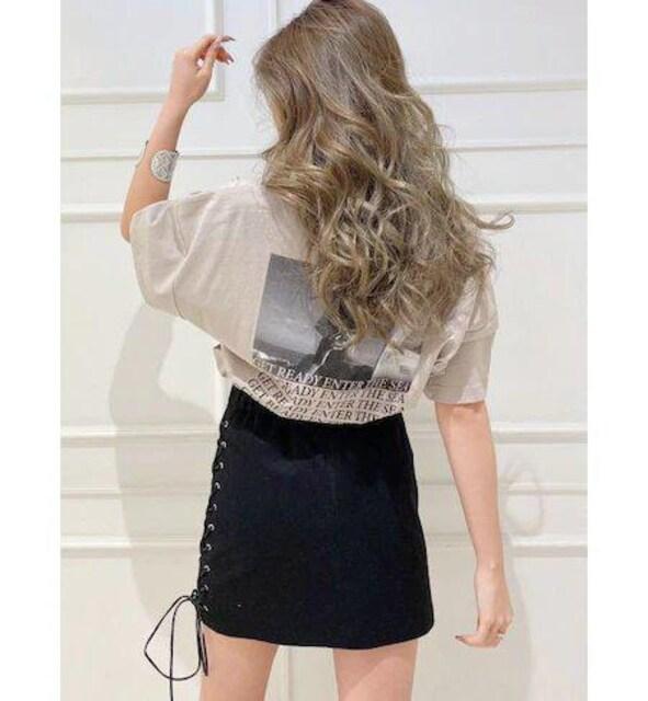 ☆GYDA/GETREADY PHOTOポケットBIGTシャツ☆ < ブランドの