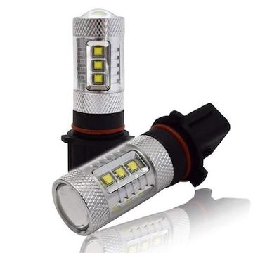 LED フォグバルブ ハイエース200系 3型後期 4型