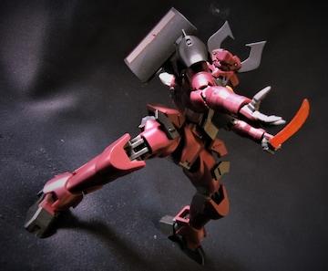 未開封 ROBOT魂 ブシドー専用アヘッド サキガケ