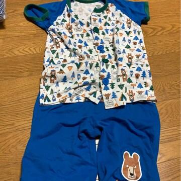 futafuta★パジャマ★サイズ110
