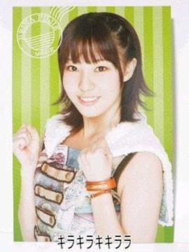《New》AKB48*チームK★郵便局限定★特製*ポストカード【藤江れいな】