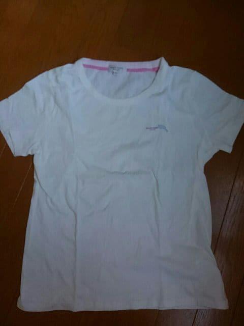 ☆未使用☆マリクレール☆半袖Tシャツ☆L  < ブランドの