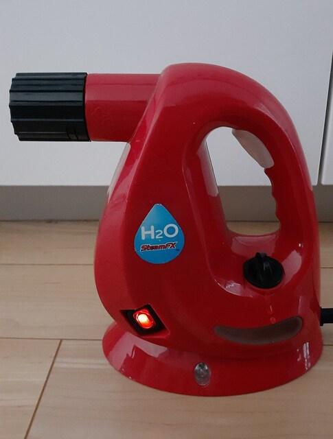 H2O Steam FX 別売りパーツのみ  < 家電/AVの