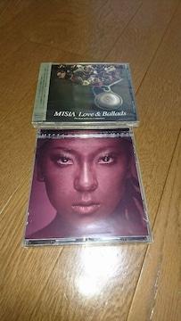 MISIA CD