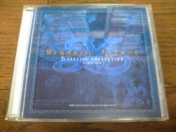 CD イース Ys SPECIAL COLLECTION