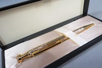 O&D ゴールドメタル ボールペン
