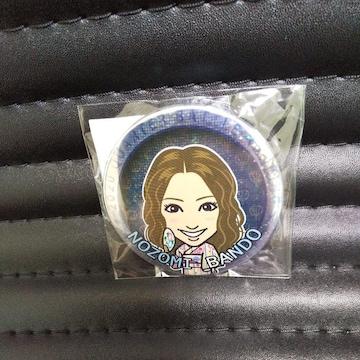 新品☆E-girls 4半期オンラインブース第2期ver. 75�o缶バッジ