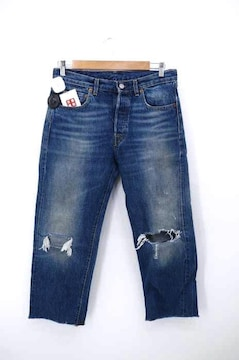 Levis Vintage Clothing(リーバイスヴィンテージクロージング)501XX 1966年モテ