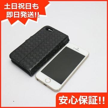 ●安心保証●判定○●美品●iPhone5s 16GB ゴールド●