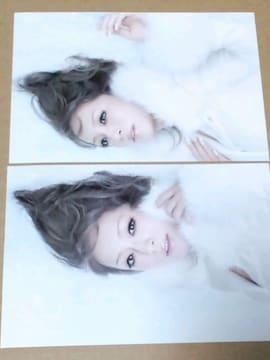 ★あゆ★You were…/BALLAD☆ポストカード★2枚