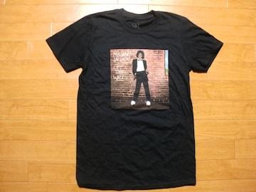 マイケルジャクソン Tシャツ USA−S 新品