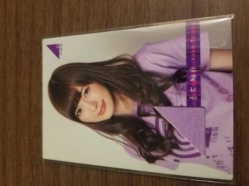 乃木坂46 白石麻衣 コスチュームカード