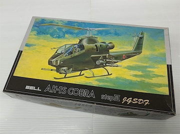 FUJIMI ベル AH-1S コブラ step�V 陸上自衛隊