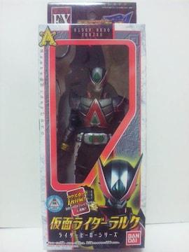 新品即決!RHSEX仮面ライダーラルク ライダーヒーローシリーズ