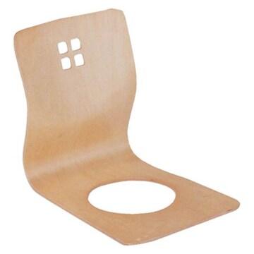 曲木椅子(ナチュラル) 清水NA