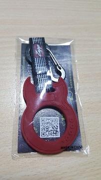 Zepp大阪ベイサイドのキーホルダー★新品未使用品