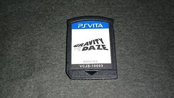 PSVITA GRAVITY DAZE (グラビティデイズ)