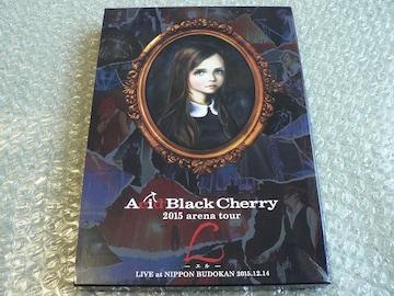 Acid Black Cherry/2015 arena tour L-エル【2DVD】他にも出品中