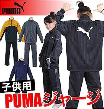 PUMA DRY CELL ジャージ 上下セットアップ シャドーストライプ