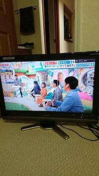SHARP シャープ AQUOS 液晶テレビ 32インチ LC-32DE5 リモコン
