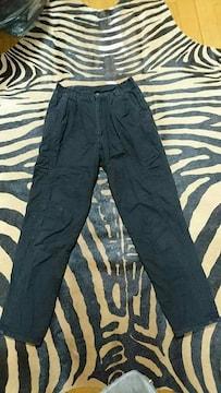 キッズ ブラック パンツ 150cm