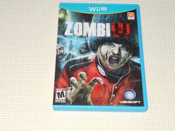 Wii U★ZOMBI U 海外版