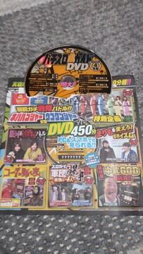パチスロ必勝ガイド 2020年4月号 付録DVD