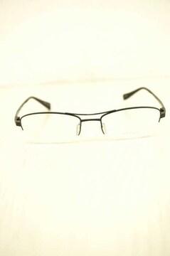 OLIVER PEOPLES(オリバーピープルズ)Gady ツーブリッジナイロールフレームメガネメガネ