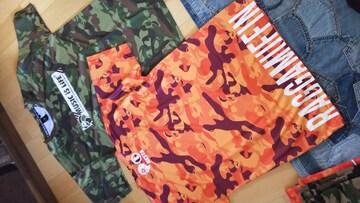 NESTA(Tシャツ)色違いL