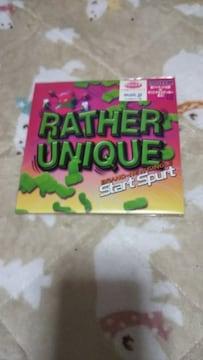 新品『Start Spurt』 [CDシングル]RATHER UNIQUE